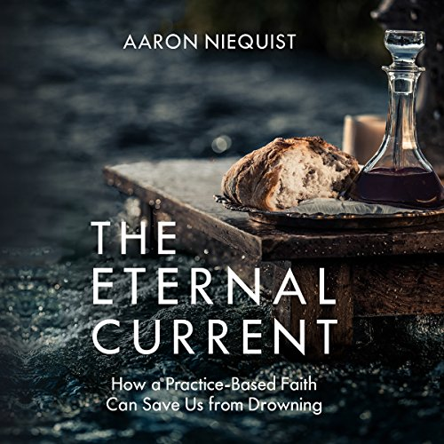 Page de couverture de The Eternal Current