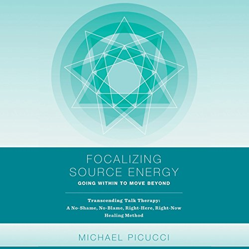 Focalizing Source Energy cover art