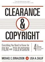 Clearance & Copyright, 4th Edition: Everything You Need to Know for Film and Television PDF