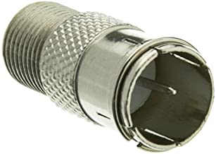 coaxial cable quick disconnect