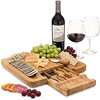 Best marble cheese board stain Reviews