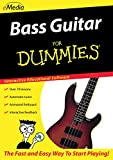 eMedia Bass Guitar For Dummies [Mac Download]