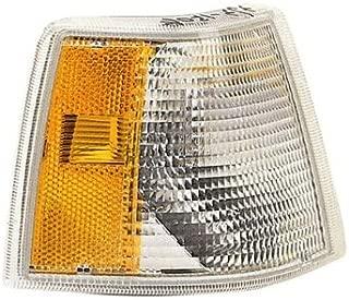 Volvo 850 Passenger Side Replacement Turn Signal Corner Light