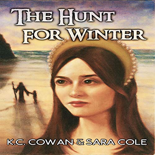 The Hunt for Winter cover art