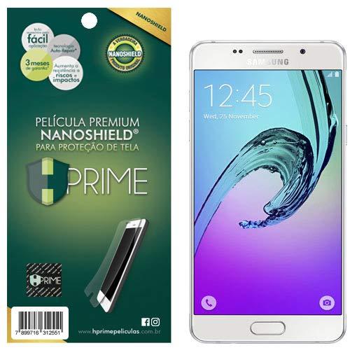 Pelicula NanoShield para Samsung Galaxy A9/A9 Pro, HPrime, Película Protetora de Tela para Celular, Transparente