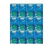 Oral-B - Hilo dental estatina (25 m, 12 unidades) por Oral-B...