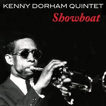 Kenny Dorham Quintet: Showboat