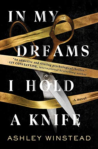 In My Dreams I Hold a Knifeの詳細を見る