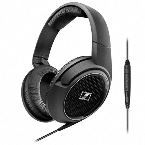 Sennheiser HD 429S - Headset (Ohrenschale)