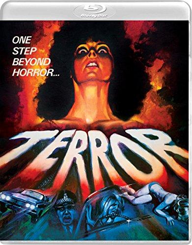 Terror (Norman J. Warren) [Blu-ray/DVD Combo]