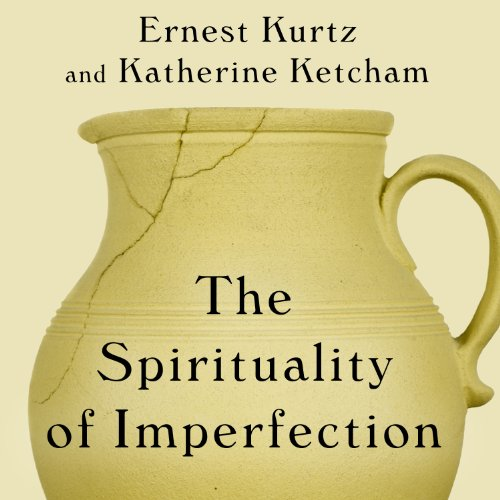 The Spirituality of Imperfection audiobook cover art