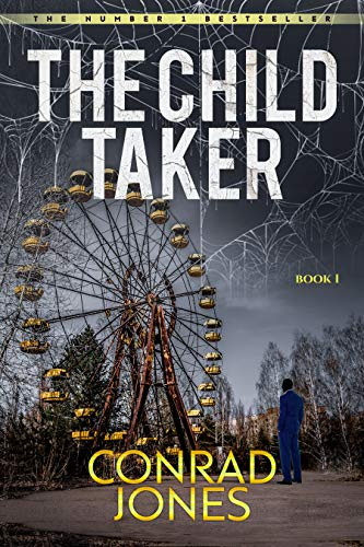 The Child Taker by Jones, Conrad ebook deal