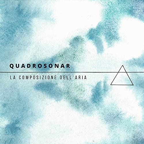 Quadrosonar