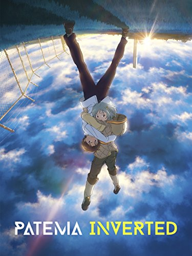 Patema Inverted (English Subtitled)
