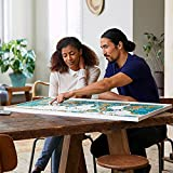 LEGO Art World Map 31203 Building Kit; Meaningful, Collectible Wall Art for DIY and Map Enthusiasts; New 2021 (11,695Pieces)