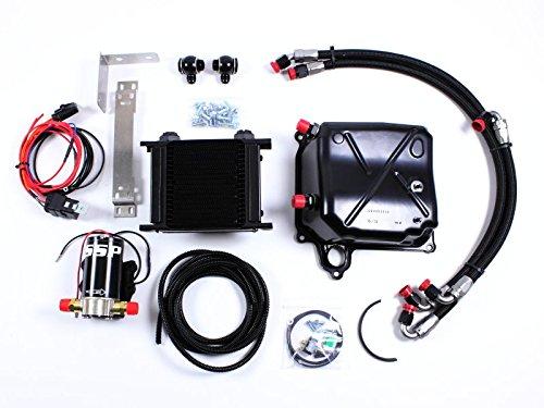 SSP DSG 02E Stage 1 Getriebeölkühler Kit DQ250 1031043
