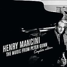 The Music of Peter Gunn