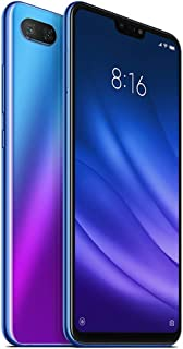 Smartphone Xiaomi Mi 8 Lite 128GB 6GB RAM Aurora Blue