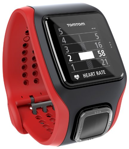 TomTom GPS Multisport Cardio - 5