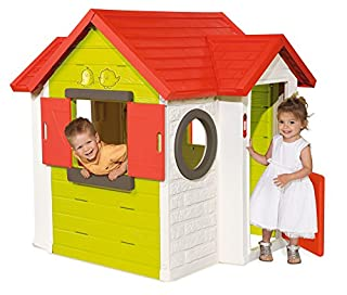 Smoby 7600810402 - Casetta My House (B01MSH4OM2) | Amazon price tracker / tracking, Amazon price history charts, Amazon price watches, Amazon price drop alerts