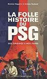Grande histoire du PSG