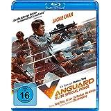 Vanguard - Elite Special Force, 1 Blu-ray
