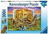 Ravensburger Rompecabezas de 300 Piezas extragrandes para niños a Partir de 9 años (12905)