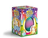 Craze Ponys DreamWorks Growing Egg Magic Pony Unicorn Überraschungs Schlüpf Ei 14042, Bunt, XXL