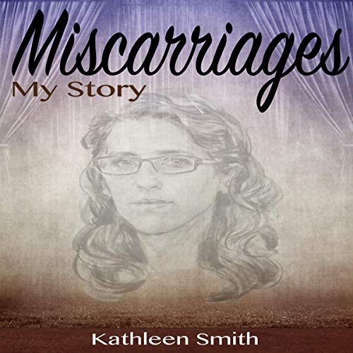Miscarriages audiobook cover art