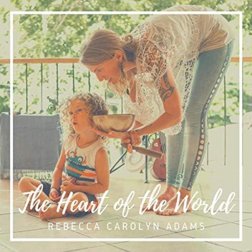 Rebecca Carolyn Adams