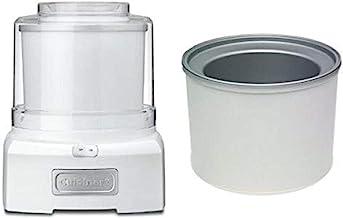 Cuisinart ICE-21 Ice Cream Maker and Bowl Bundle