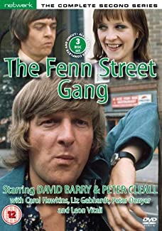 The Fenn Street Gang - The Complete Second Series