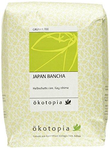 Ökotopia Japan Bancha, 1er Pack (1 x 500 g)