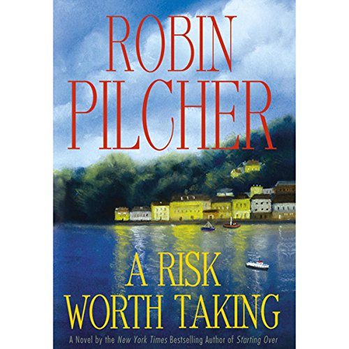 A Risk Worth Taking cover art