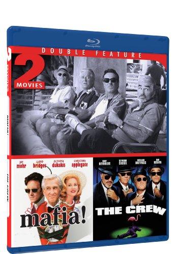 Mafia & The Crew [Edizione: Stati Uniti] [Reino Unido] [Blu-ray]
