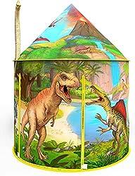 1. ImpiriLux Store Dinosaur Pop Up Play Tent