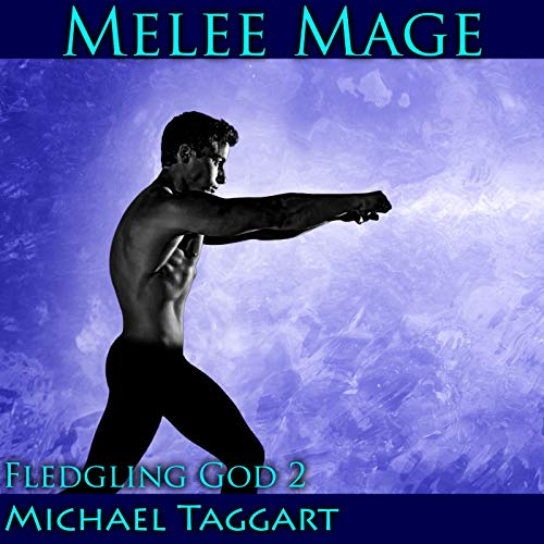Melee Mage cover art
