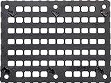 PELI Panel MOLLE con tecnología EZ-Click, Accesorio para la Maleta Peli 1560, Organizador de Tapa Desmontable Multiusos...