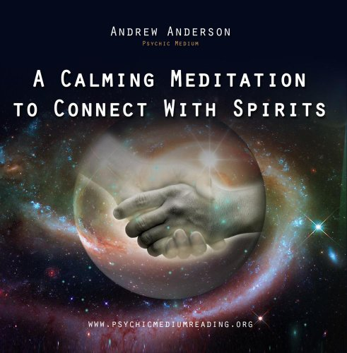 A Calming Meditation to Connect with Spirits
