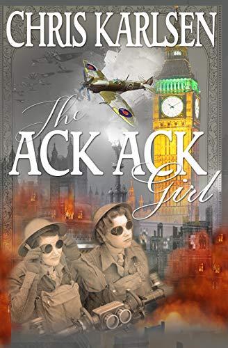 The Ack-Ack Girl