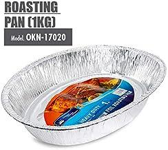 HOUZE Roasting Pan (1kg) - 466x350x77mm,OKN-17020