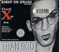 Track X E.P.