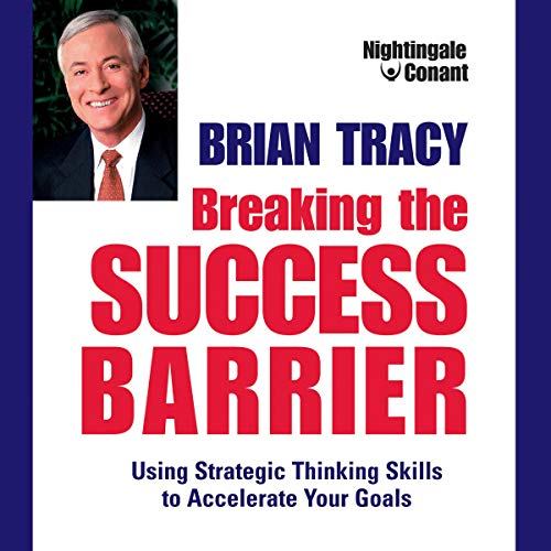 Breaking the Success Barrier cover art