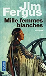 Mille femmes blanches (1)
