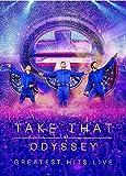 Take That - Odyssey : Greatest Hits Live [Reino Unido] [DVD]
