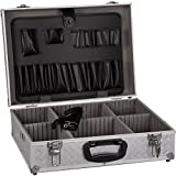 Alutec Koffer 61300 Abmessungen: (L x B x H) 460 x 330 x 150 mm Aluminiumrahmen