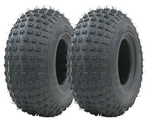 Parnells 2-145/70-6 - neumático ATV neumático Quad Ruedas de Remolque 50cc 90cc 110cc Wanda 75 kgs