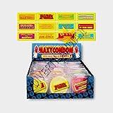 Unbekannt Bombo S.N.C. DI MARKOV Ivan Rade & C., Maxi Kondom