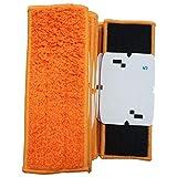 Moligh doll 10 Pcs de Haute Qualité Lavable Humide Balayant Coussinet Tampons de Nettoyage pour Irobot Braava Jet 240 241