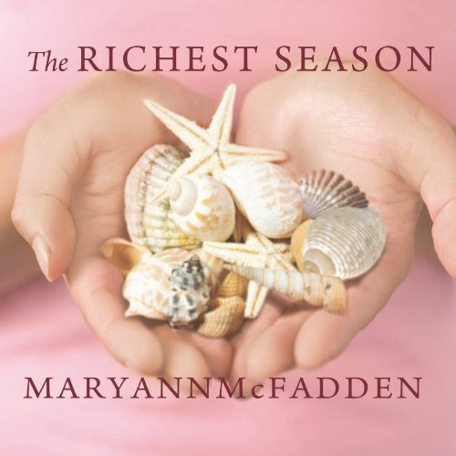 The Richest Season audiobook cover art